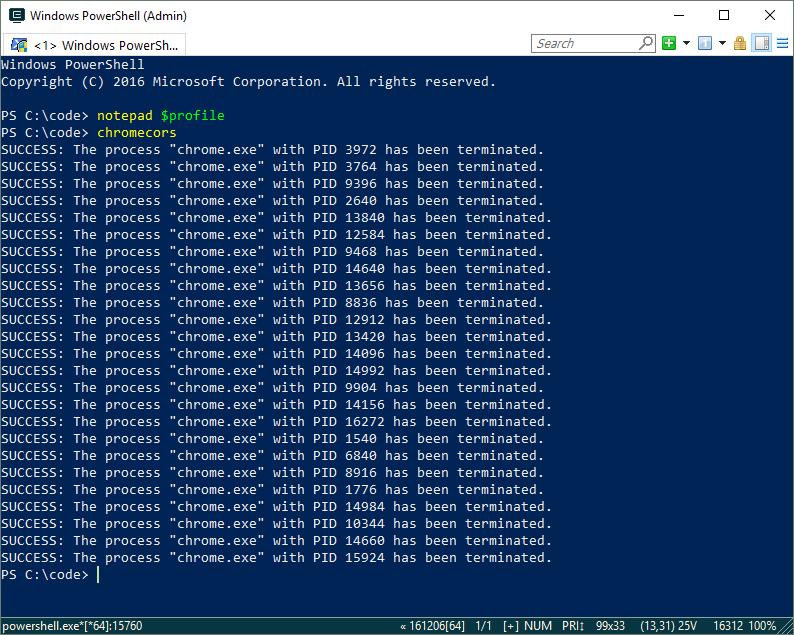 Angular2 – Disable CORS security for smooth Chrome debug   @SPJeff
