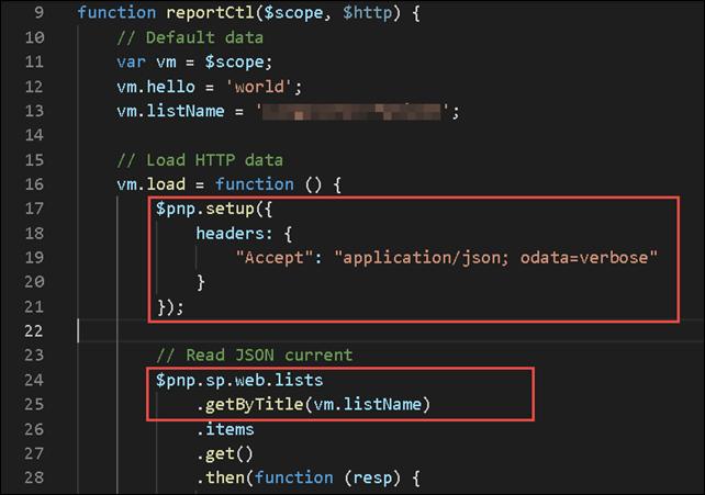 FIXED – Uncaught (in promise) SyntaxError: Unexpected token