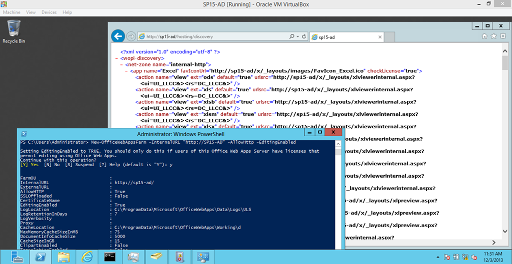 Faulting application name discovery exe version 6 0 3436 0